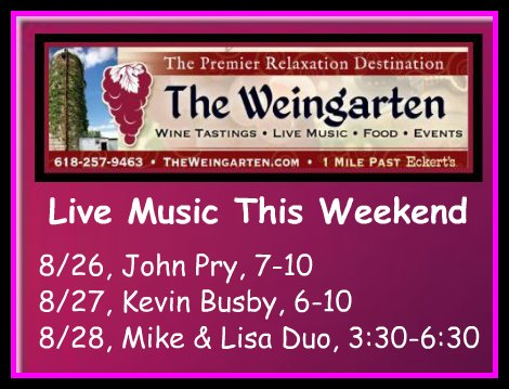 The Weingarten 8-26-16