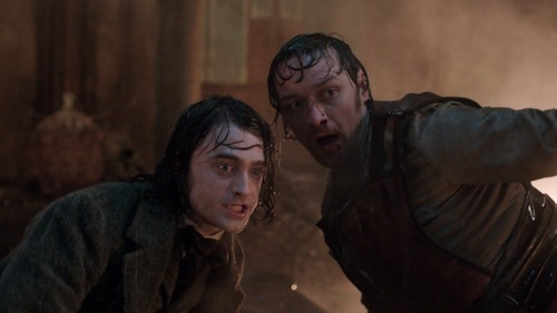 Victor Frankenstein - screenshot 10
