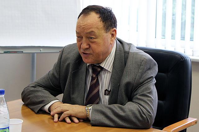 Александр Оськин, Ассоциация распространителей печатной продукции