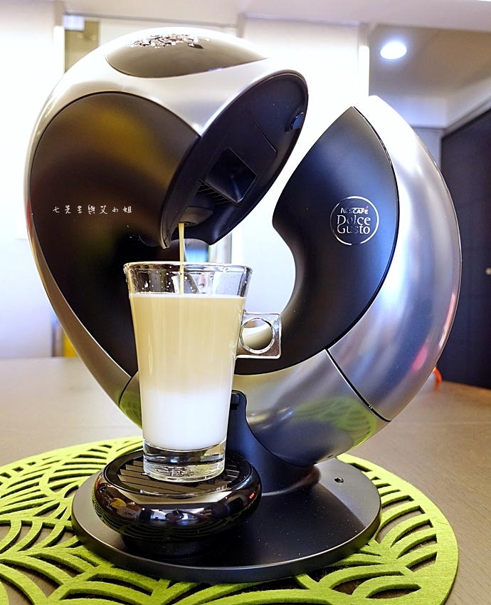 24 Nescafe Dolce Gusto 雀巢膠囊咖啡機 ECLIPSE