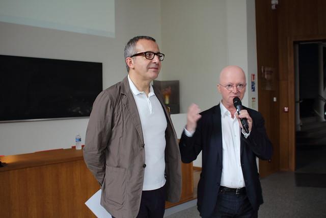 Charles Dantzig et Jean-Joseph Julaud - La Dictée pour les Nuls - Le Livre sur la Place 2016
