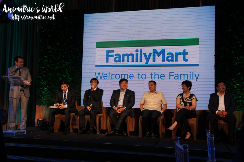 Family Mart Philippines