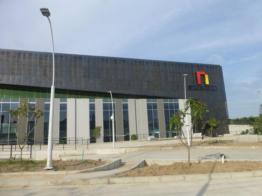 Barranquilla Centro De Convenciones Y Eventos Del Caribe