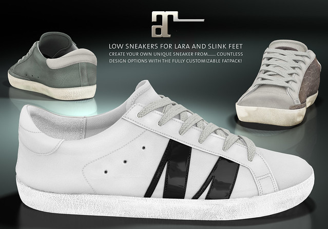 Maitreya Low Sneakers 2