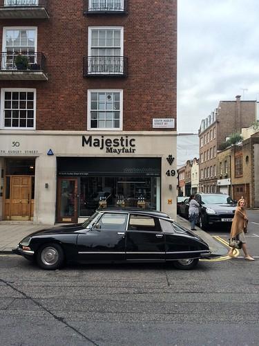 Majestic Mayfair