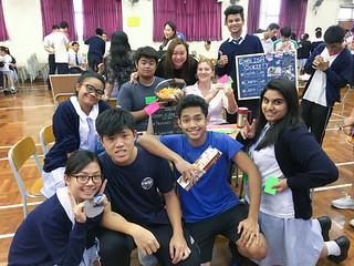 2016-09-23 課外活動周會