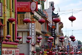 China Town... San Francisco | by Withattitude_R