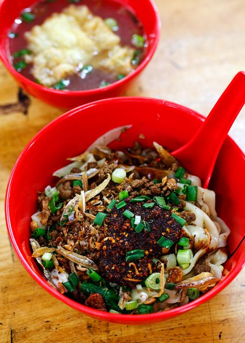Chun Heong Chili Pan Mee