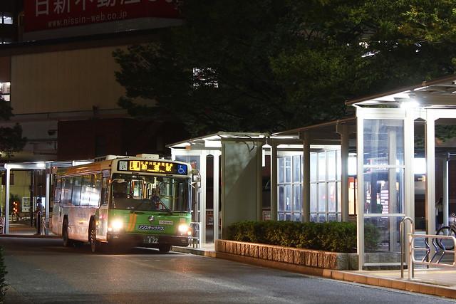 2016/08/25 東京都交通局 L728