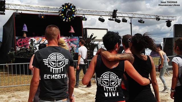 Echo System 15 ans de free party echo6tem