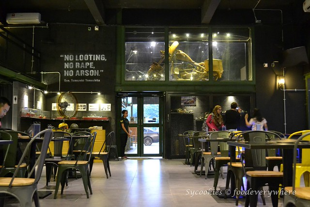 1.TOKB cafe @ Seksyen 13
