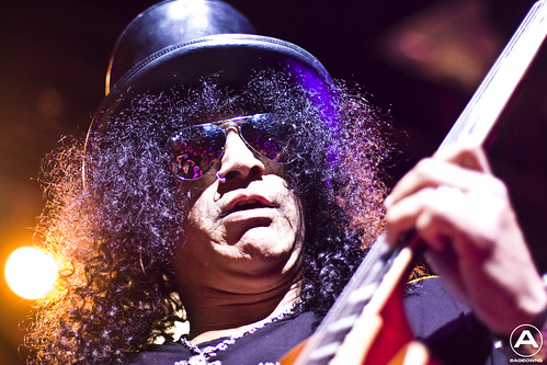 Slash | by AgeOwns.com