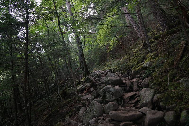 Mt. Mizugaki -5
