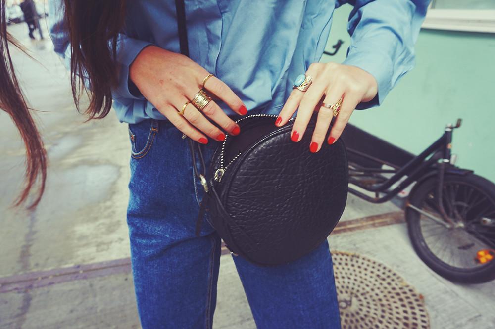 nails rings tumblr