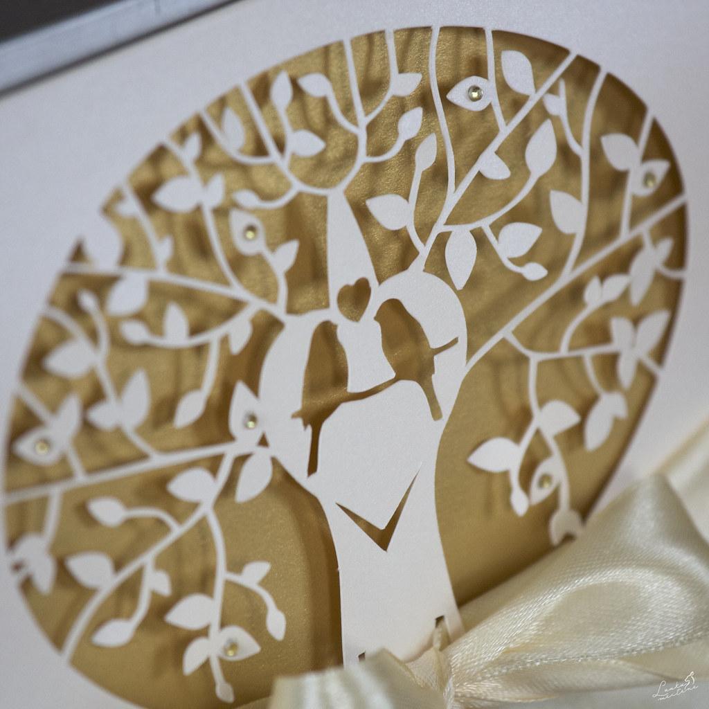 Kāzu apsveikums / Wedding greeting card