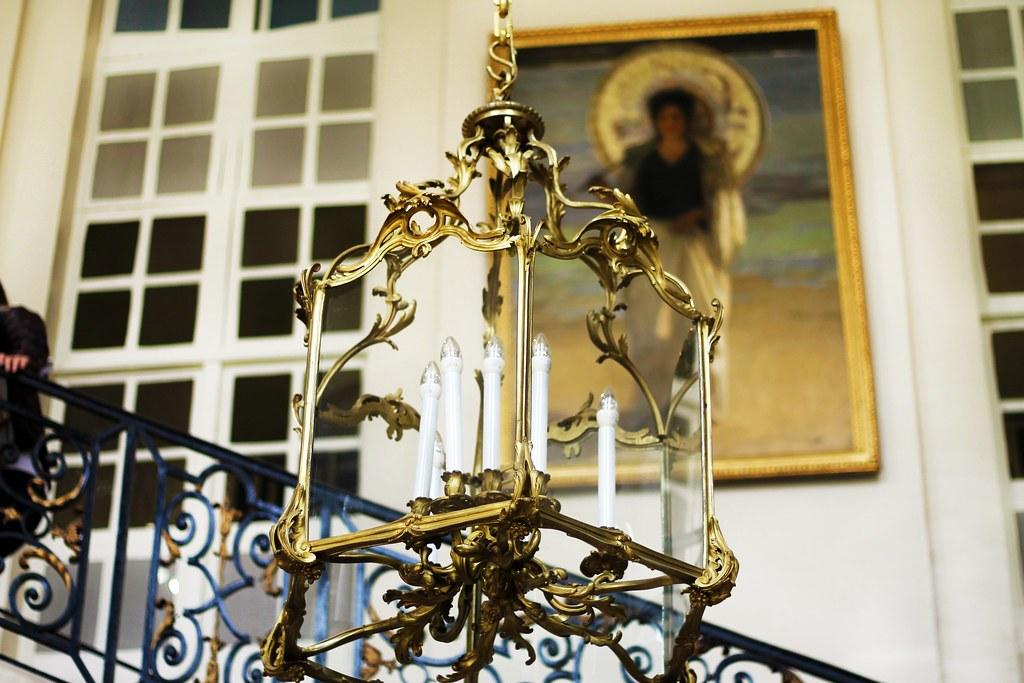 Drawing Dreaming - visitar o Museu Rodin - Hôtel Biron