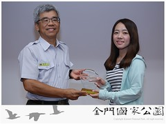 105年度民宿暨賣店金質銀質頒獎-09