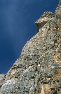 Sass Pordoi - South Pillar - 4 | by Doctor Syntax