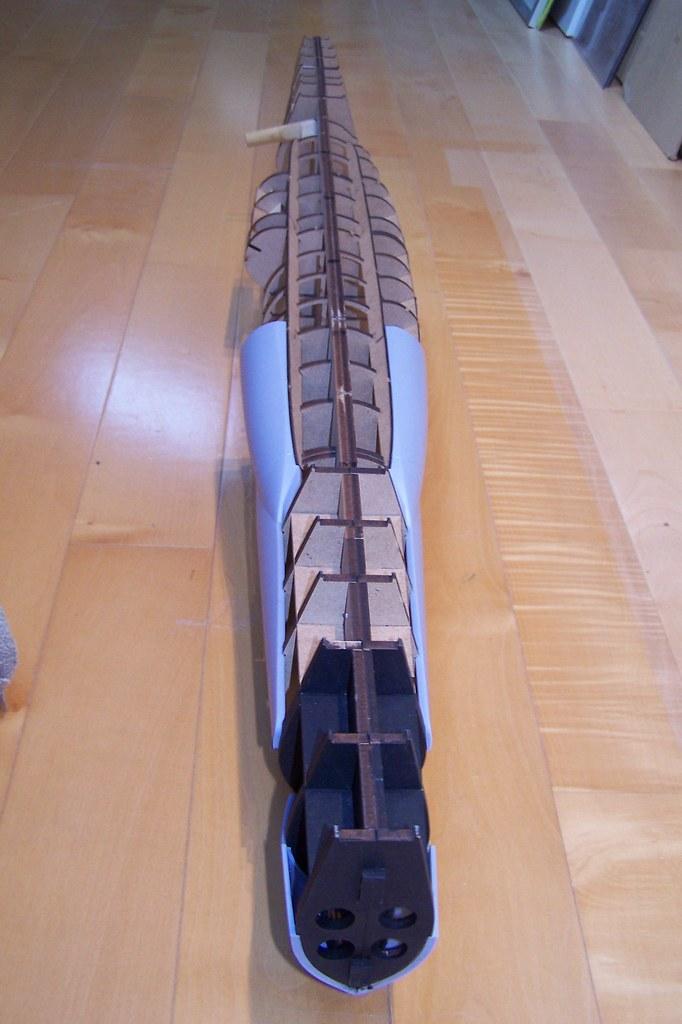 U-96 Hachette/Amati 28458090001_7e670f8169_b