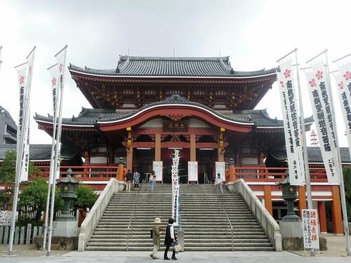 jp16-Nagoya-Temple Osu Kannon (2)