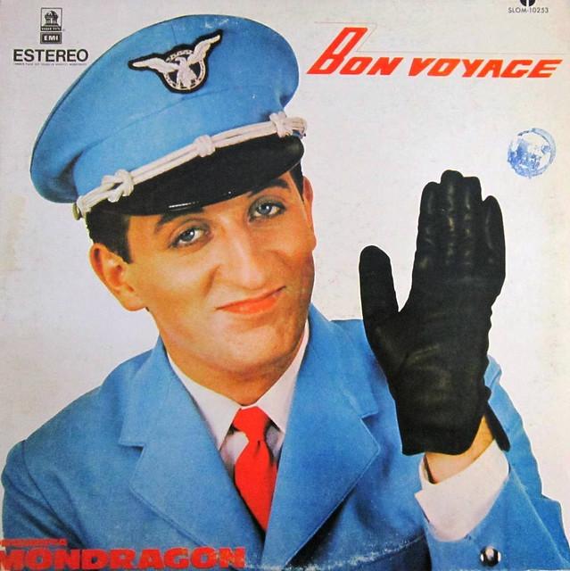 Orquesta-Mondragon - Bon-Voyage