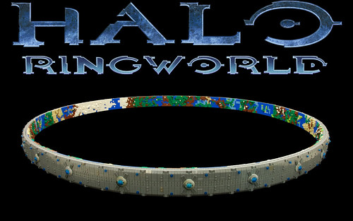 Halo Ringworld | by Catsy [CC]