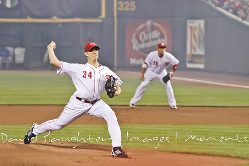 Homer Bailey IMG_2575redsvsdogers092312 | by crymzn
