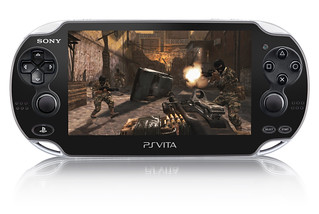Call of Duty Black Ops Declassified on PS Vita | by PlayStation.Blog