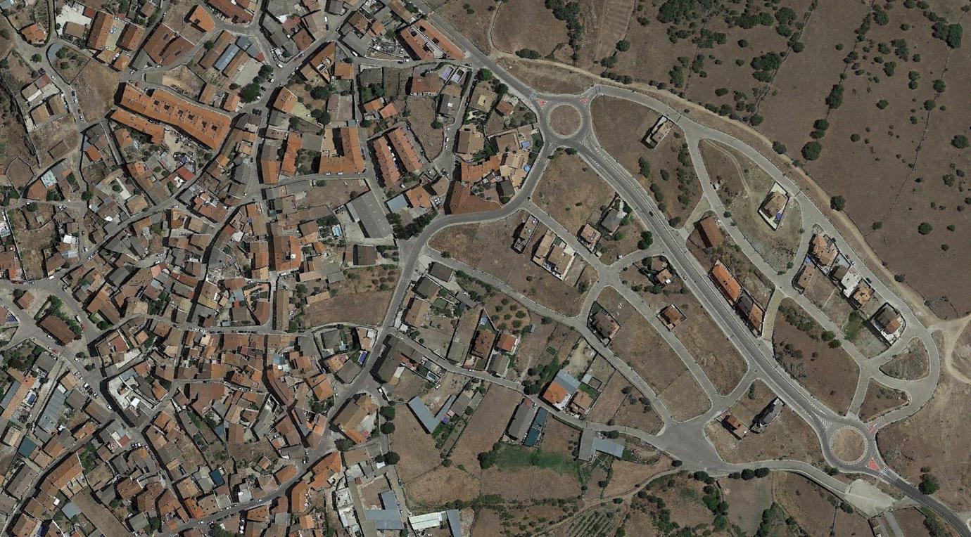 el vellón, madrid, the haironne, después, urbanismo, planeamiento, urbano, desastre, urbanístico, construcción, rotondas, carretera