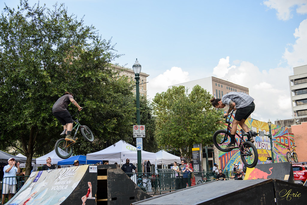 HTX Bike Fest 4