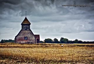 Fairfield Church, Early  Autumn Morning. | by ziggystardust111...taking a break !!!