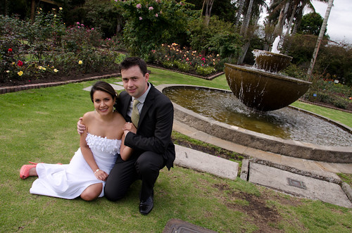 Boda en el jardin botanico flickr photo sharing for Bodas en el jardin botanico