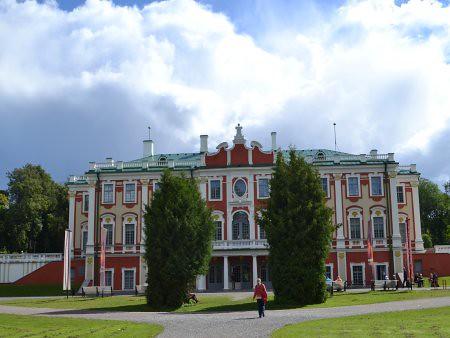 palatul kadriorg 1