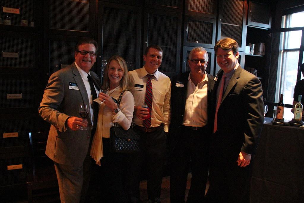 Houston Broker Happy Hour 2016