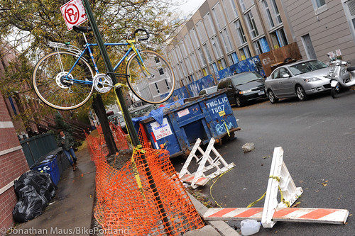 Cycling the aftermath of Sandy-39 | by BikePortland.org