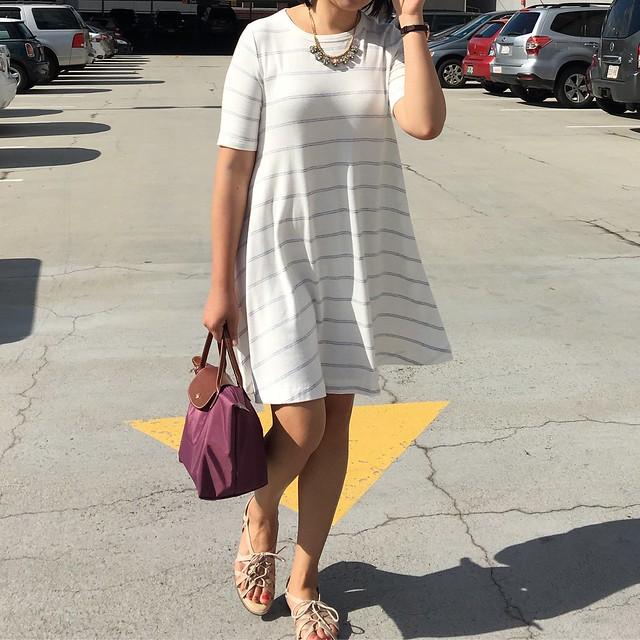 SundayFunday Outfit