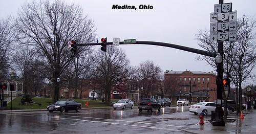 Medina OH