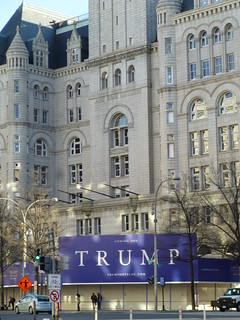 Conflict of Interest on Pennsylvania Avenue