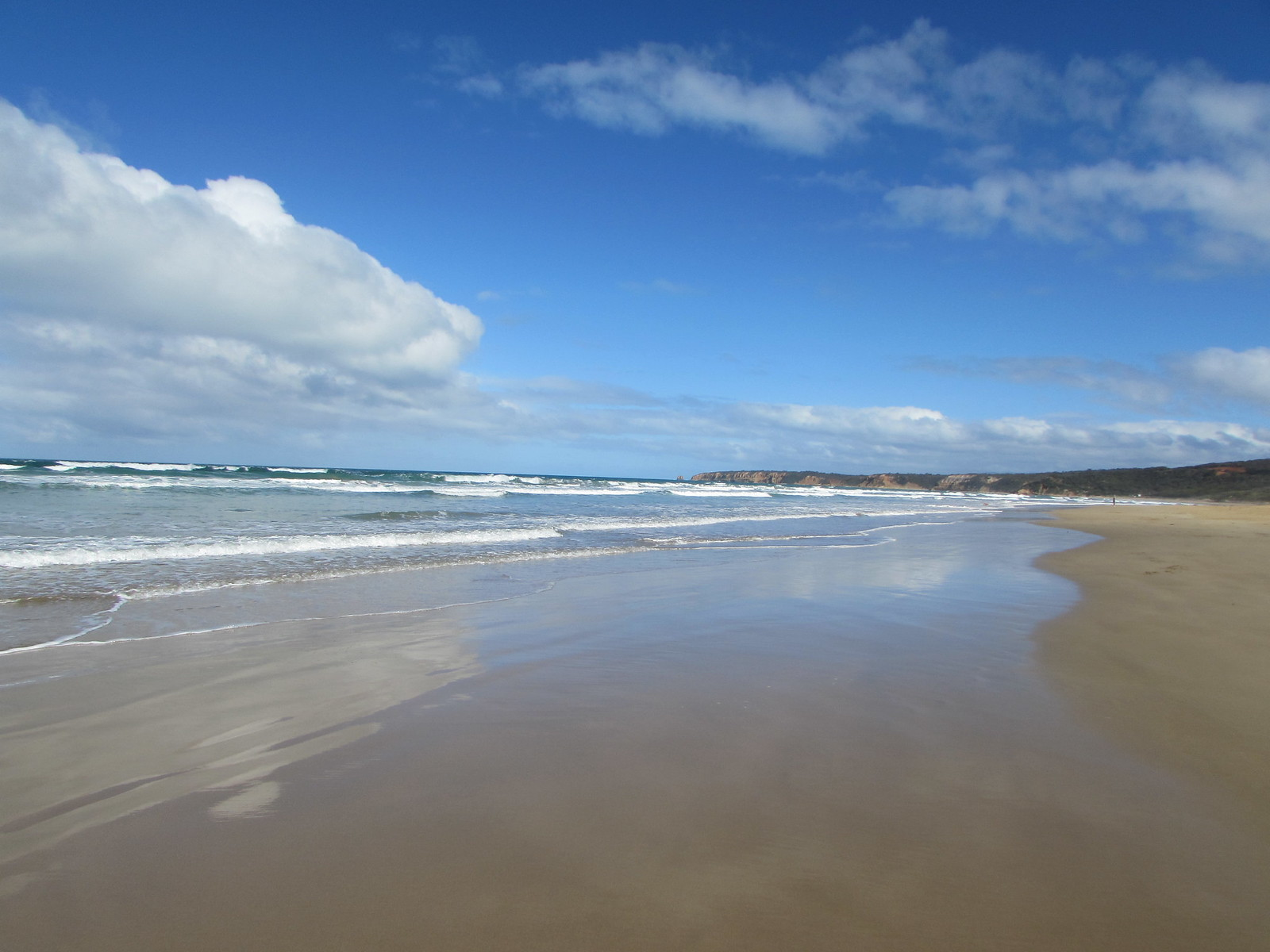 Another of the beautiful beaches