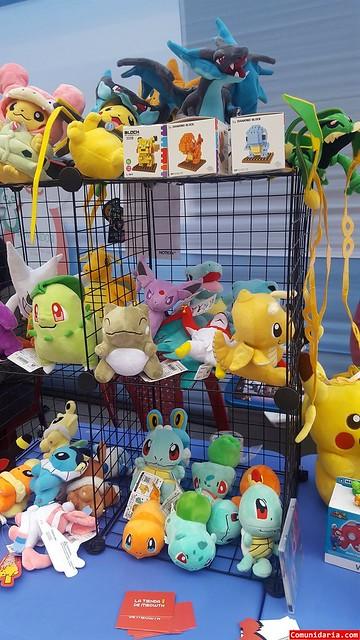 Así se vivió el Nintendo World Festival 2016 | FOTOS