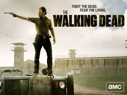 The Walking Dead | by PlayStation.Blog