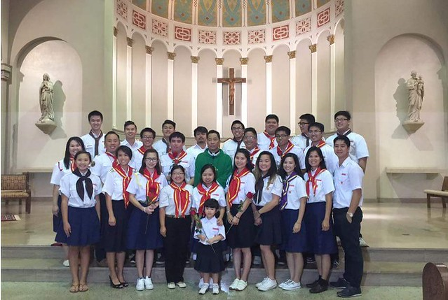 TNT - VN Youth Leaders 2016