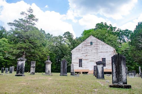 Mount Vernon Presbyterian Church and Cemetery-023