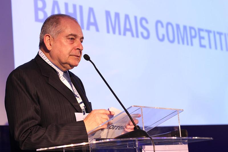 Agenda Bahia 2016