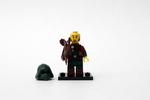 LEGO Collectible Minifigures Series 16 (71013)