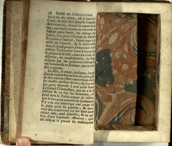 Laporte, Joseph de. Le Voyageur François, ou La Connoissance de l'ancien et du Nouveau Monde, mis au jour par m. l'abbé Delaporte… Paris: L. Cellot, 1773. Print.