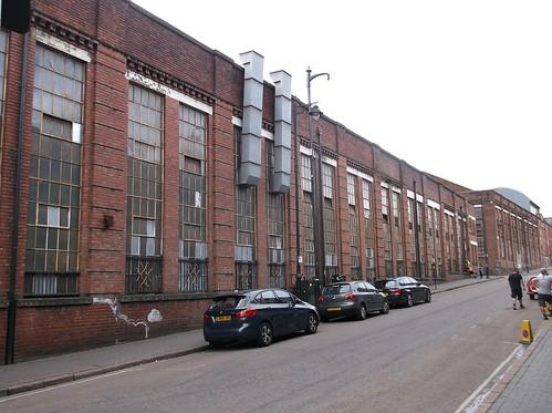 Livery Street