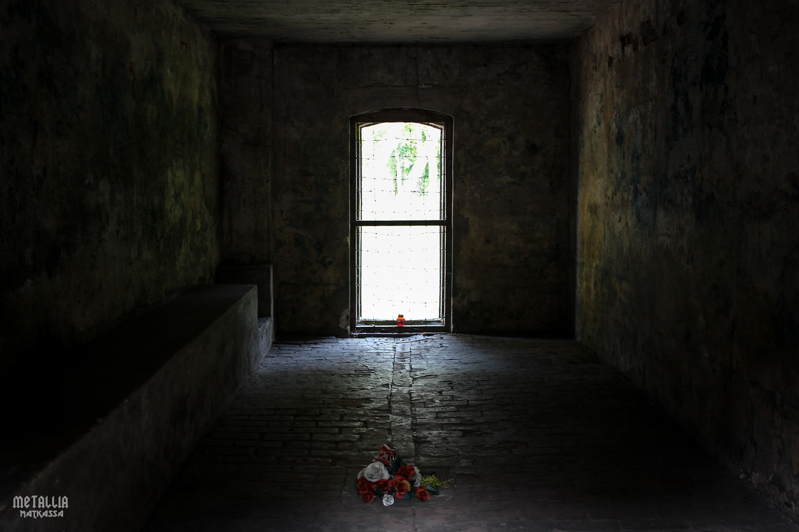 sztutowo, stutthof concentration camp, dark tourism, tuskaturismi, concentration camps