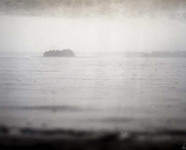 6x7 october fog.