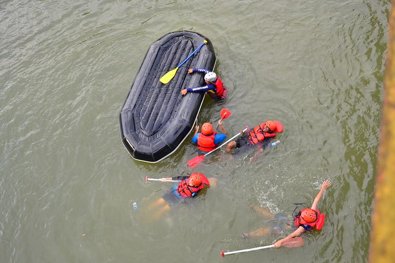 Serayu Rafting (Bannyu Woong Adventure) (114)